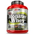 Amix Anabolic Monster Whey, 2 кг