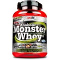 Amix Anabolic Monster Whey, 1 кг