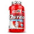Amix OsteoGelatin + MSM, 200 капсул