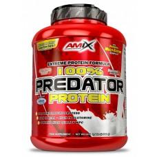 Amix 100% Predator Protein, 2 кг