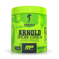 Arnold Iron CRE3, 127 грамм