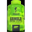 Arnold Iron Cuts, 120 капсул