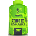 Arnold Iron Cuts, 120 капсул