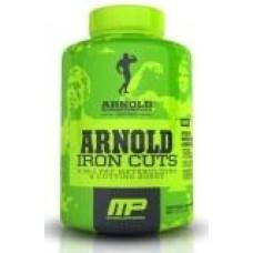 Arnold Iron Cuts, 90 капсул