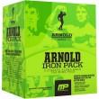 Arnold Iron Pack, 20 пакетиков