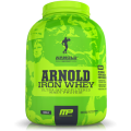 Arnold Iron Whey, 2.27 кг