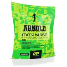 Arnold Iron Mass, 667 грамм