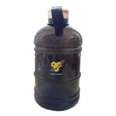 Бутылка BSN, 1890 мл - черная