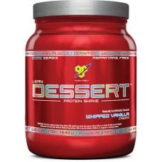 BSN Lean Dessert Protein, 630 грамм