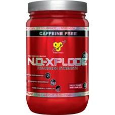 BSN N.O.-Xplode Caffeine Free, 450 грамм