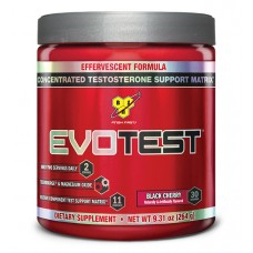 BSN Evotest, 267 грамм