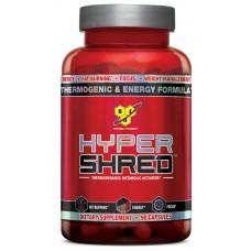 BSN Hyper Shred, 90 капсул