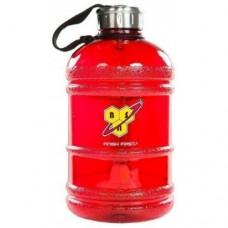 Бутылка BSN, 1890 мл - красная