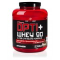 Body World Group Opti+Whey 90, 2.39 кг
