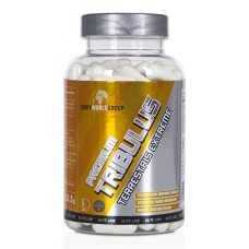 Body World Group Tribulus Terrestris Extreme, 120 капсул