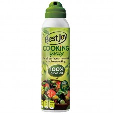 Best Joy Cooking spray 100% Olive Oil, 250 мл
