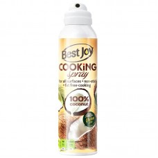 Best Joy Cooking spray Coconut Oil, 250 мл