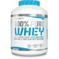 BioTech 100% Pure Whey, 2.27 кг СРОКИ