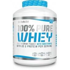BioTech 100% Pure Whey, 2.27 кг