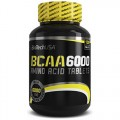 BioTech BCAA 6000, 100 таблеток