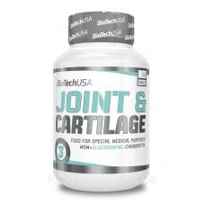 BioTech Joint & Cartilage, 60 таблеток