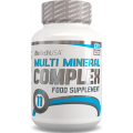 BioTech Multi Mineral Complex, 100 таблеток
