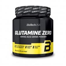BioTech Glutamine Zero, 300 грамм - арбуз