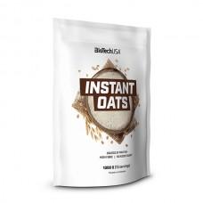 BioTech Instant Oats, 1 кг