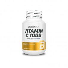 BioTech Vitamin C 1000, 30 таблеток