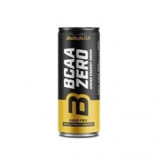 BioTech BCAA Zero Amino Energy Drink, 330 мл - яблоко-груша СРОК 03.21