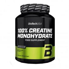 BioTech 100% Creatine Monohydrate, 1 кг