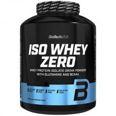 BioTech Iso Whey Zero, 2.27 кг