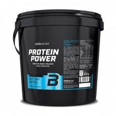BioTech Protein Power, 4 кг