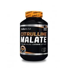 BioTech Citrulline Malate, 90 капсул