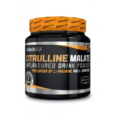 BioTech Citrulline Malate, 300 грамм