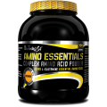 BioTech Amino Essentials, 300 грамм