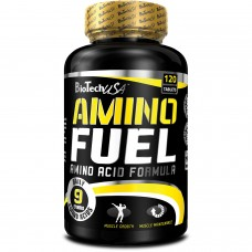BioTech Amino Fuel, 120 таблеток