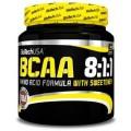 BioTech 100% BCAA 8:1:1, 300 грамм