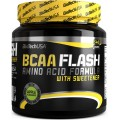 BioTech BCAA Flash, 540 грамм