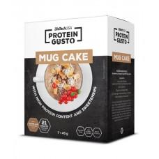 BioTech Mug Cake, 315 грамм