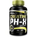 BioTech Creatine pHX, 90 капсул