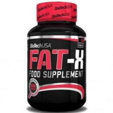 BioTech Fat X, 60 таблеток