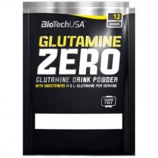 BioTech Glutamine Zero, 12 грамм