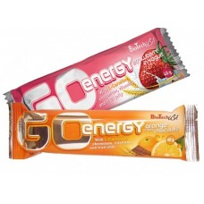 BioTech Go Energy Bar, 40 грамм
