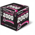 BioTech L-Carnitine 2000, 20 ампул/уп
