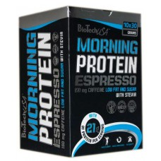BioTech Morning Protein, 10 пакетиков