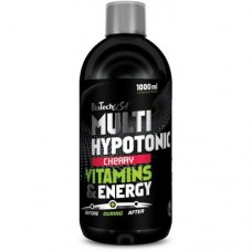 BioTech Multi Hypotonic Drink, 1 литр