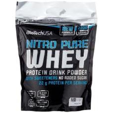 BioTech Nitro Pure Whey, 2.2 кг