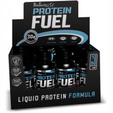 BioTech Protein Fuel, 12 ампул/уп
