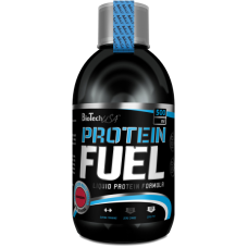 BioTech Protein Fuel, 500 мл